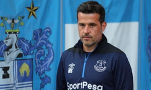 Marco Silva, the former Watford and Hull manager, has inherited a club with plenty of issues to resolve.