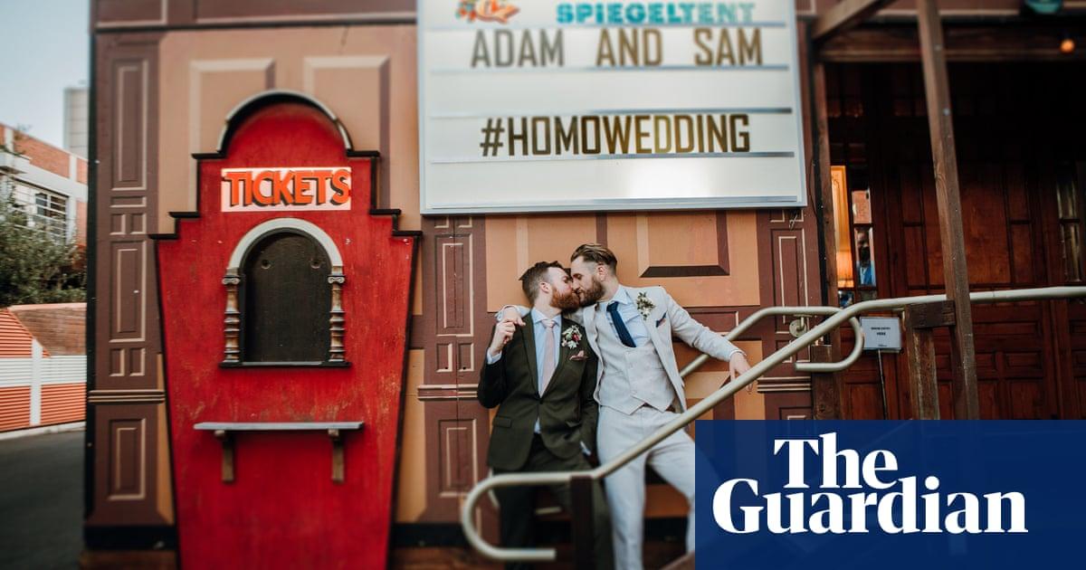 same sex marriage news australia guardian in Kalgoorlie
