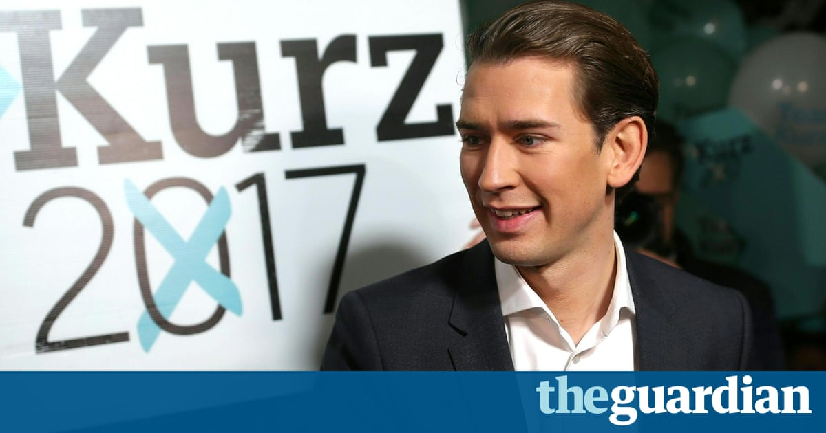 Negative campaign sites scandal shakes up Austrian election race