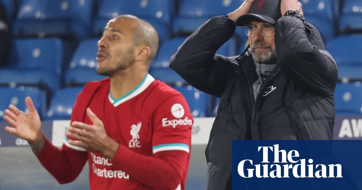 Liverpool will face breakaway backlash from fans, admits Jürgen Klopp