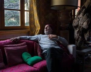 Umberto Davini, 68: Altopascio, Tuscany