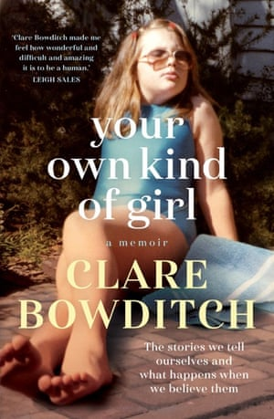Cover image for Your Own Kind of Girl by Clare Bowditch