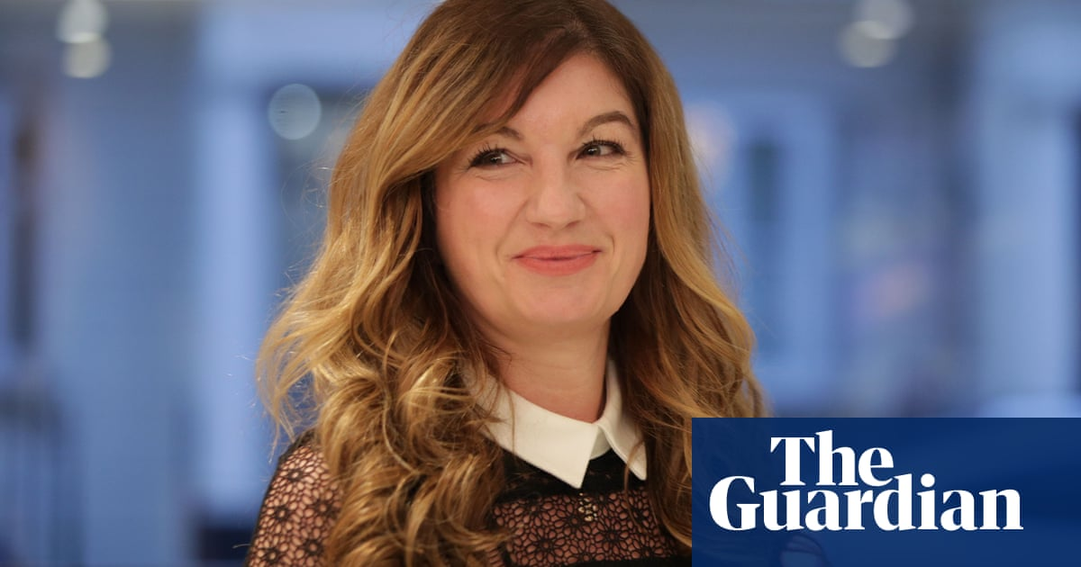 Karren Brady: as a feminist, I couldn't carry on working for Philip Green
