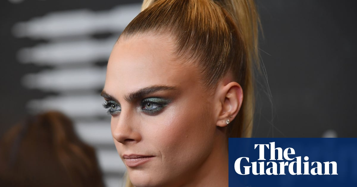 Harvey Weinstein told Cara Delevingne to get a beard
