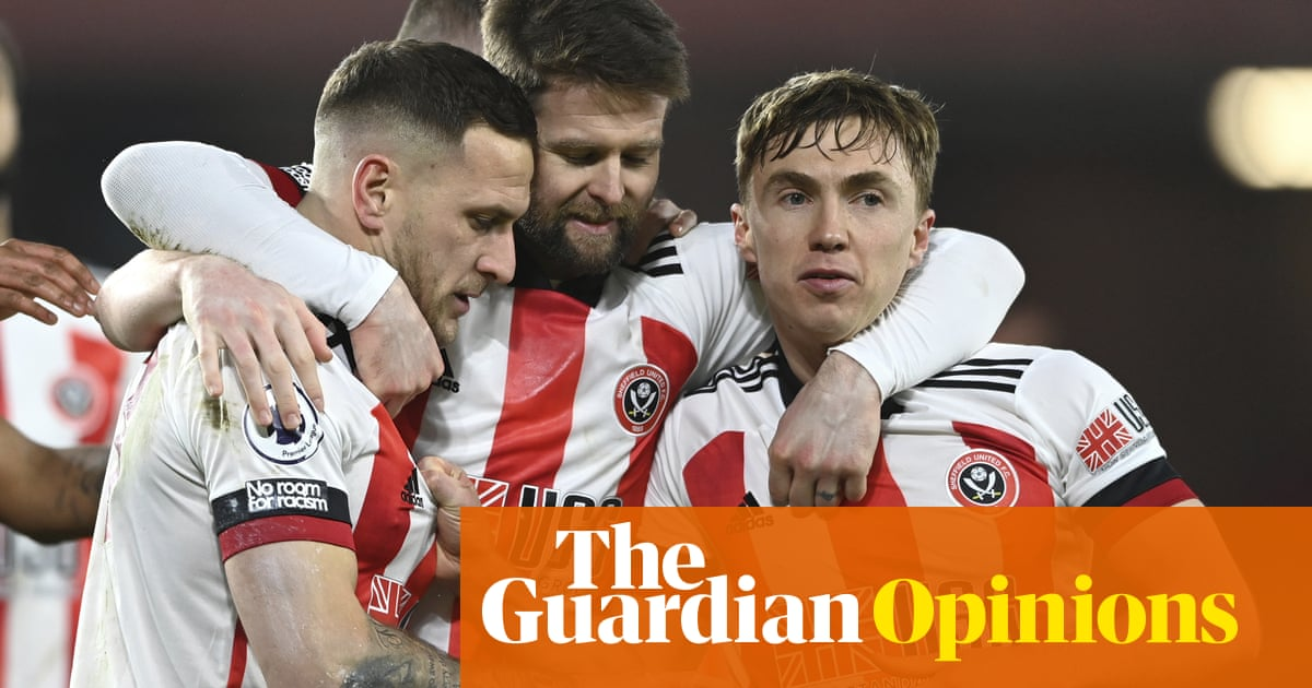 Footballers deserve respect, not to be treated by ministers as punchbags | Paul MacInnes
