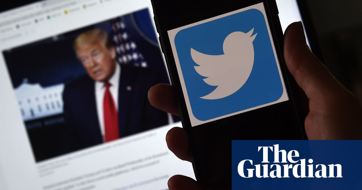 Facebook and Twitter take emergency steps against Trump false victory claims