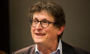Alan Rusbridger had been due to take up the role of Scott Trust chair in September.
