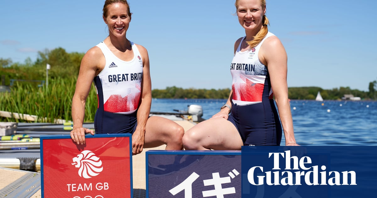 Team GB shifts Olympic focus from superpower to more human approach
