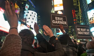 eric garner indictment