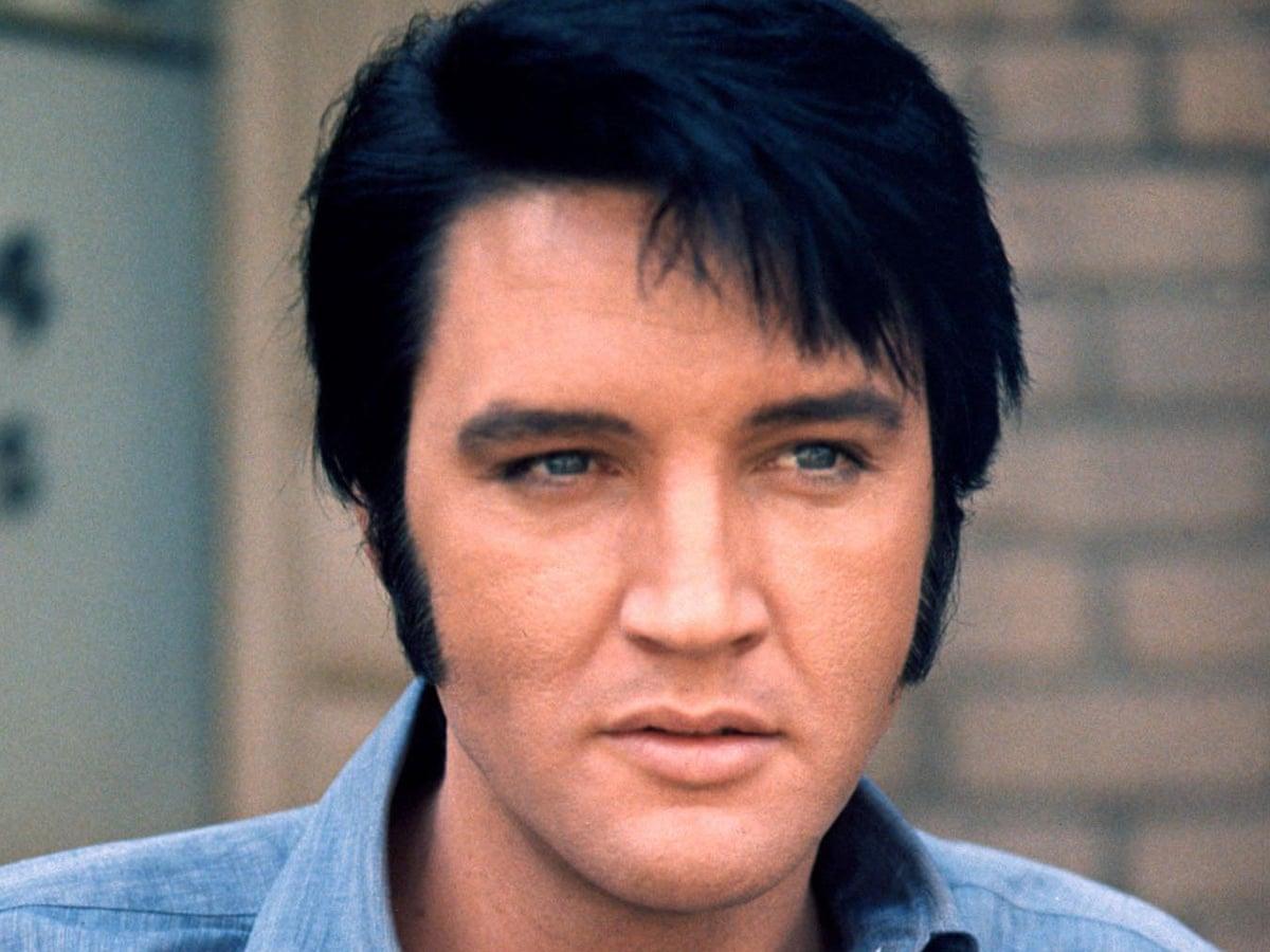 Elvis Presley left the building long before he died | Elvis Presley | The  Guardian
