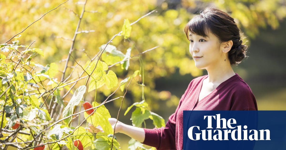 Japan royal wedding: subdued ritual looms as Princess Mako marries amid controversy