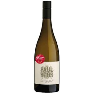 Paul Roos Die Skoolshoof 2015
