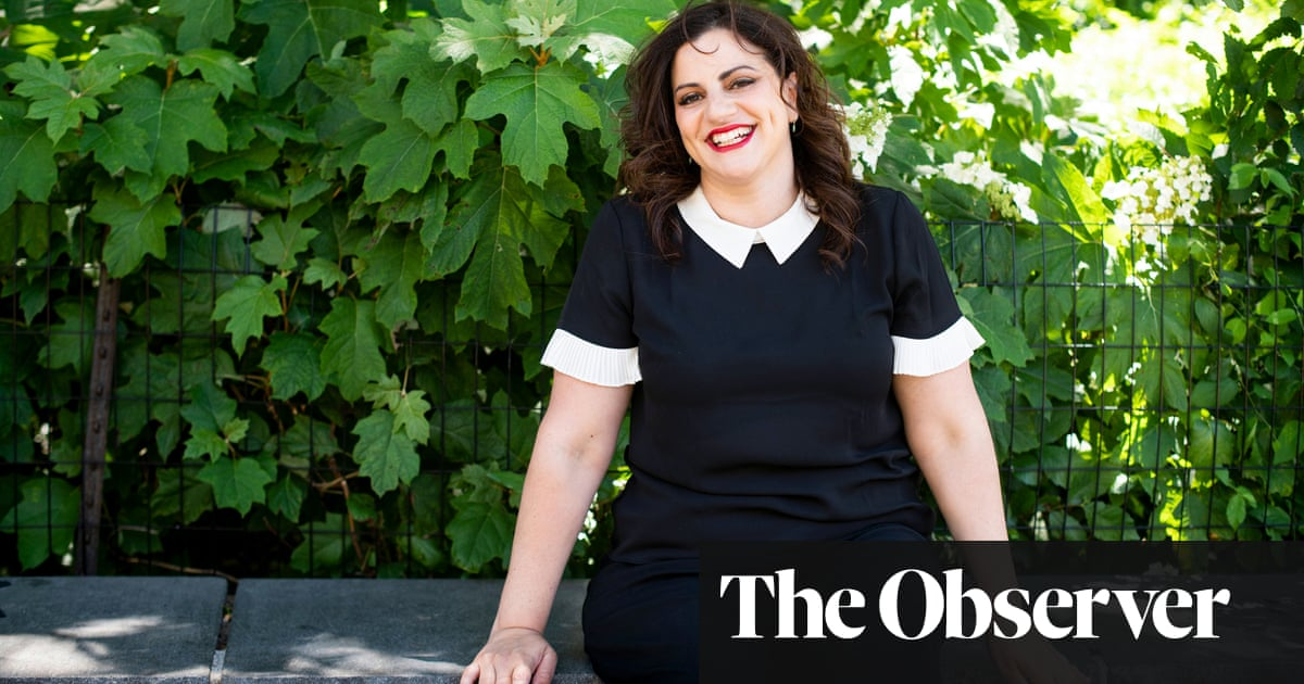 Taffy Brodesser-Akner: 'People really love how messy the truth is'