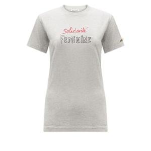 Solidarité feminine, £85, bellafreud.com