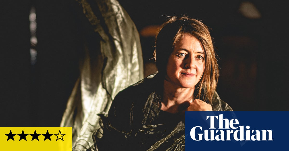 Karine Polwart's Scottish Songbook review – from Big Country to John Martyn