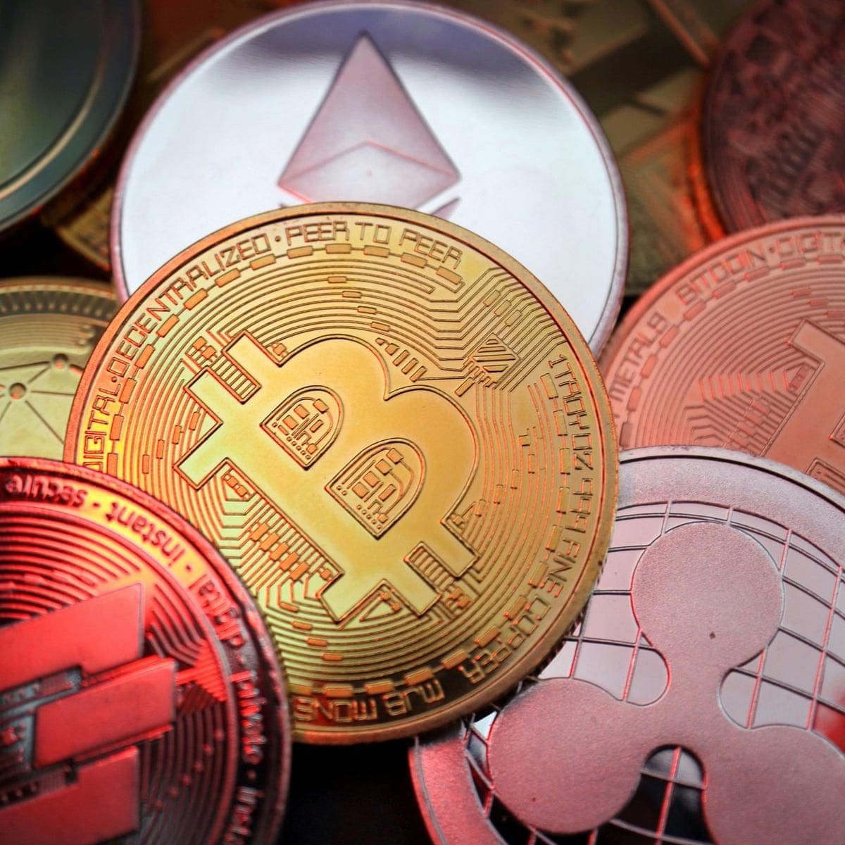 Beütik a szeget a bitcoin koporsójába, összeomlóban az árfolyam - utajovobe.hu