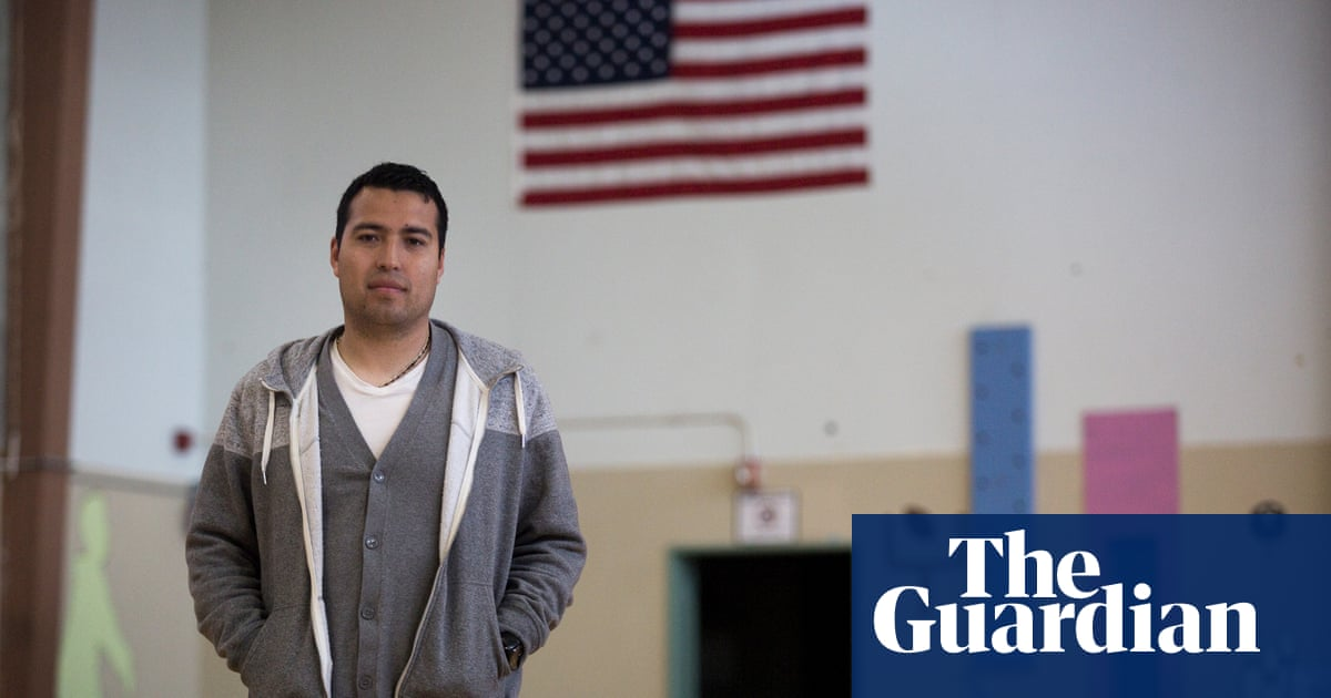 Torn apart: the American families hit by Trump's immigration crackdown