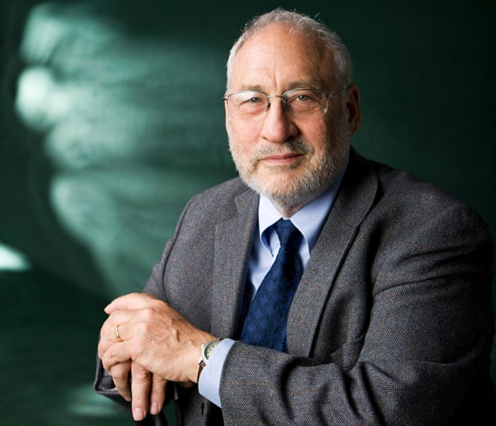 77845263db Joseph Stiglitz   America should be a warning to other countries ...