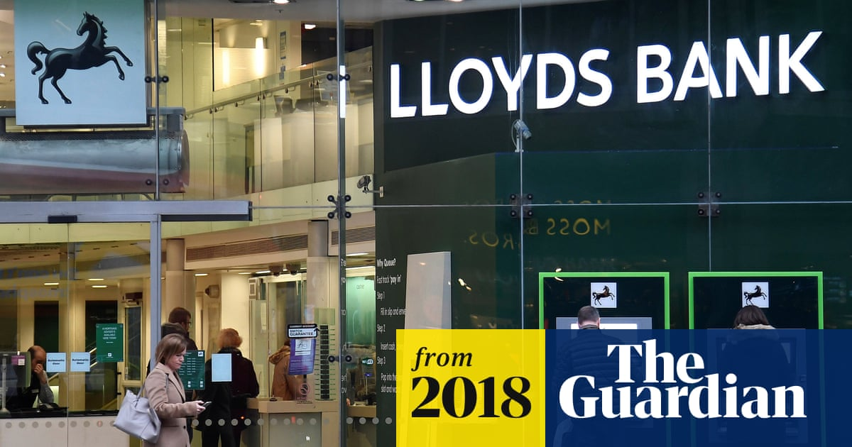 f6a892b1bce Lloyds to hand £3bn to shareholders as profits jump 24% to £5.3bn ...