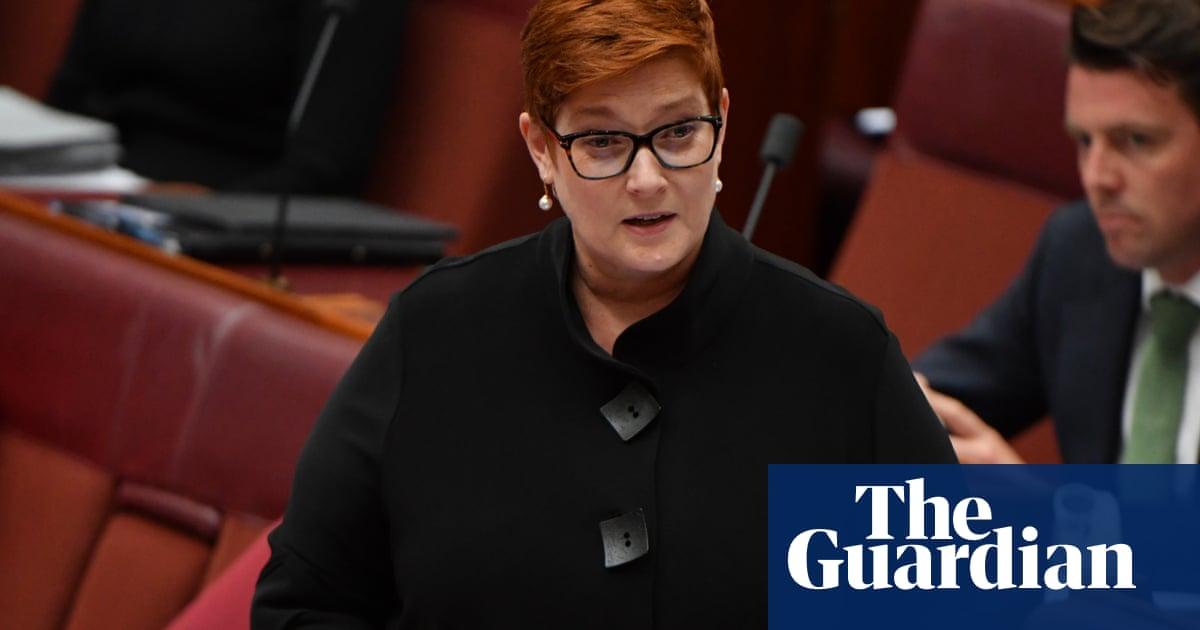 Australia condemns 'indefensible' killings in Myanmar but stops short of imposing sanctions