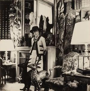Coco Chanel, Paris, 1965