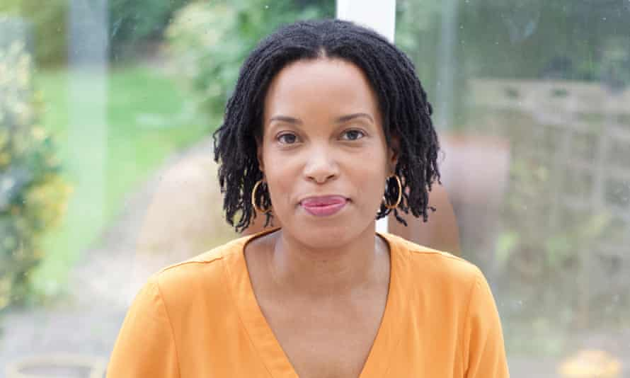 Selina Flavius, author of Black Girl Finance, says she subconsciously internalised the message that it was normal to work extremely hard for low pay.