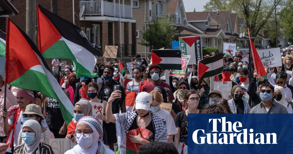 How progressives have changed the tone on the Israel-Gaza conflict