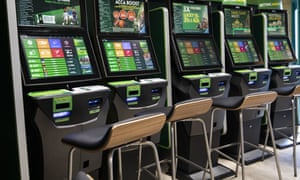 fixed odds betting terminals tips