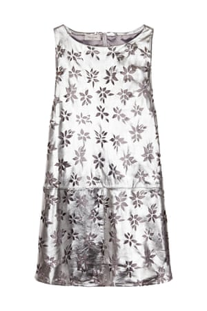 Dress, £595, by Paul & Joe.