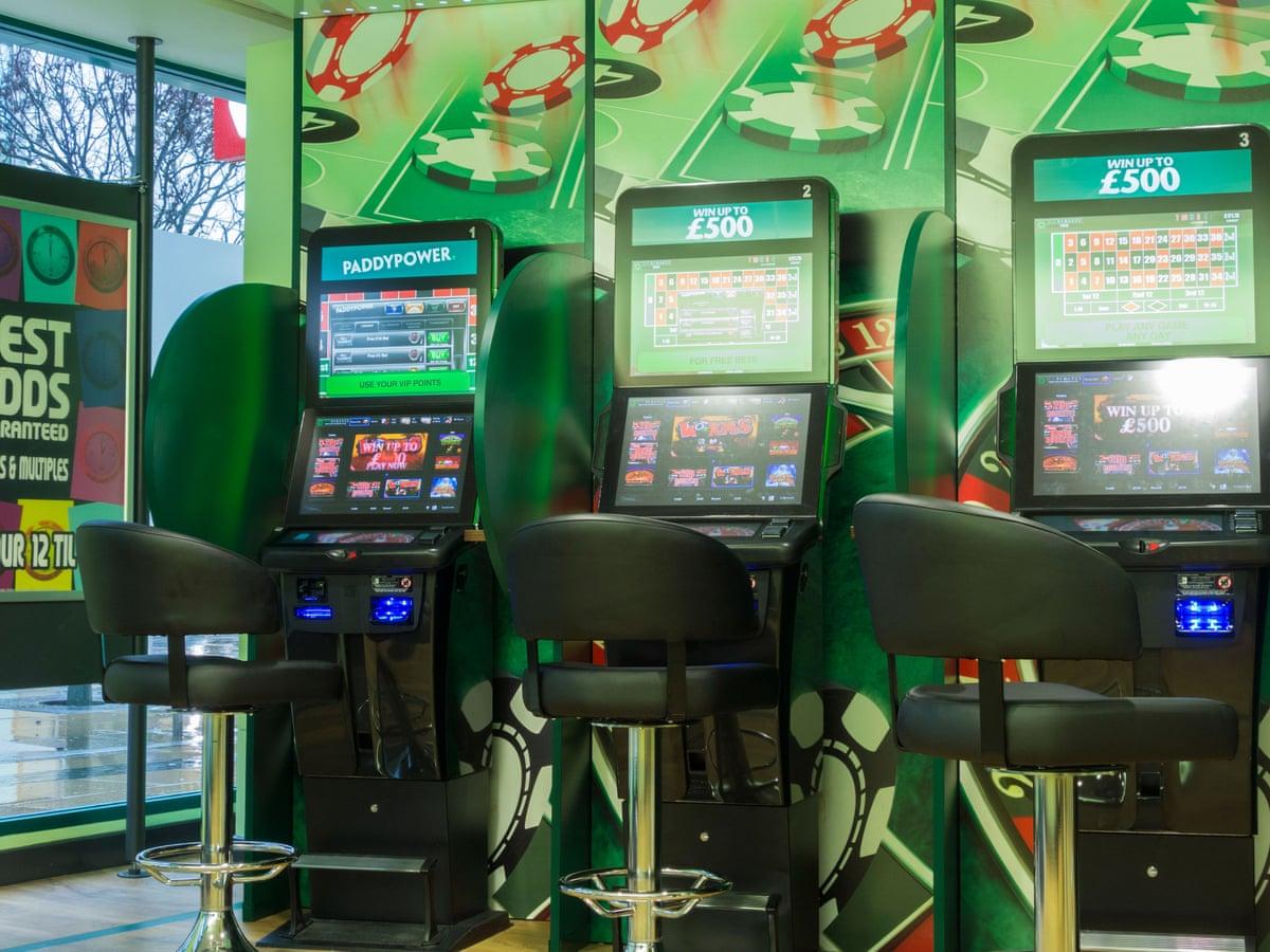 betting shop jobs manchester