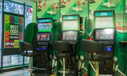 A senior employee advised that 'steps should be taken to try to increase Customer A's visits and time spent in the gambling premises'.