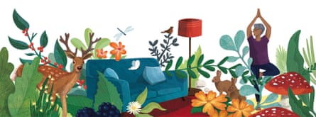 nature at home Review magazine