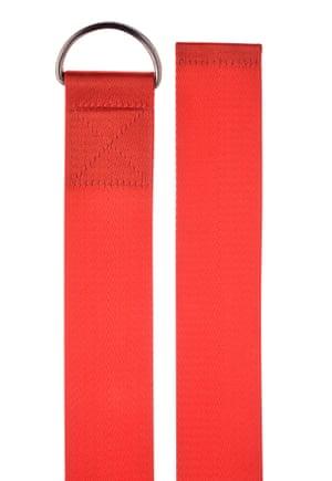 Red £10 topman.com