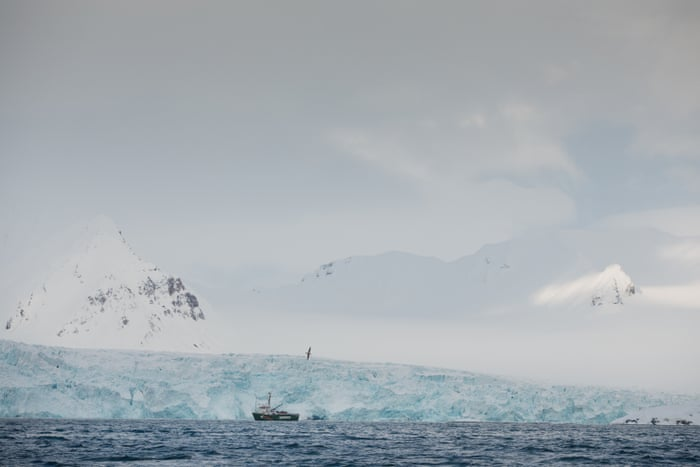 The end of the Arctic as we know it | Environment | The Guardian