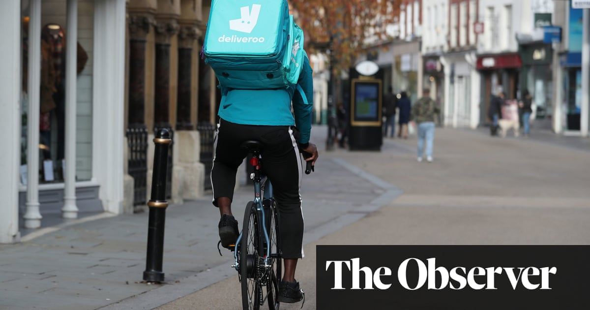 Discounts from Uber and Deliveroo will lure young people in UK to get Covid jab
