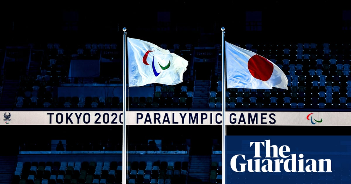 Two more Paralympic athletes test positive for Covid-19 in Tokyo village