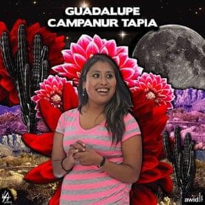 Guadalupe Campanur Tapia