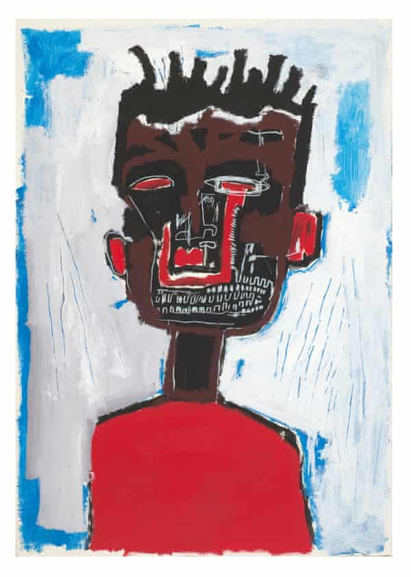 Race Power Money The Art Of Jean Michel Basquiat Art And Design The Guardian