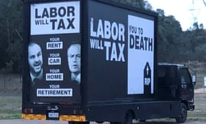 Coalition election slogans