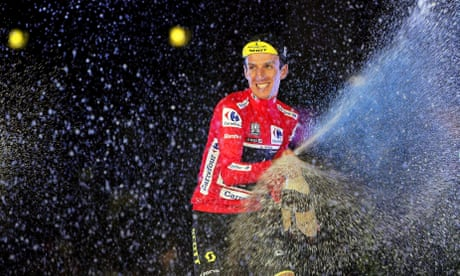 Youth and potential puts Simon Yates at head of cycling's next generation   William Fotheringham