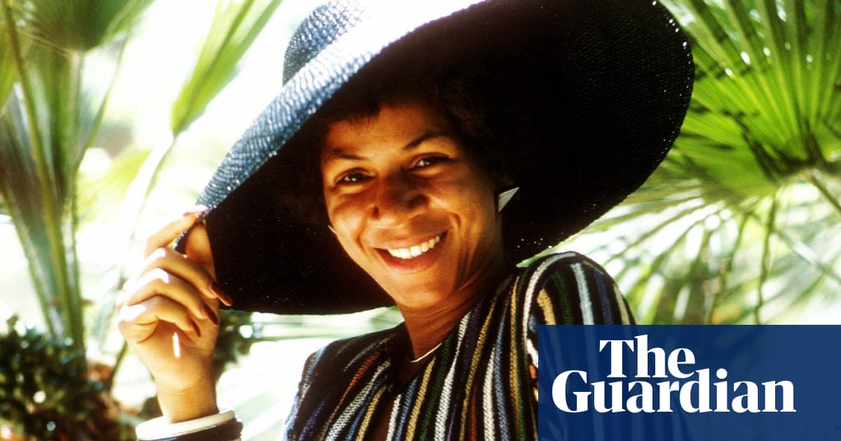 Minnie Riperton – 10 of the best | Music | The Guardian