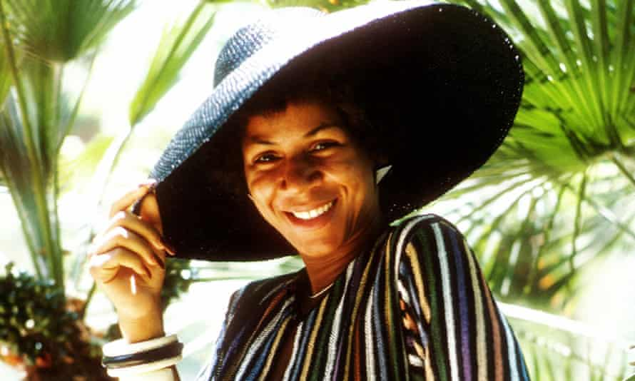 'She deserved to be called a perfect angel' … the great Minnie Riperton.
