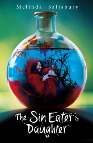 The Sin Eater's Daughter  by Melinda Salisbury (Scholastic)