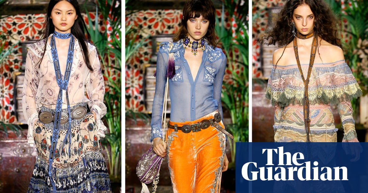 2bab2b2502 Peter Dundas leaves Roberto Cavalli. The Norwegian designer ...