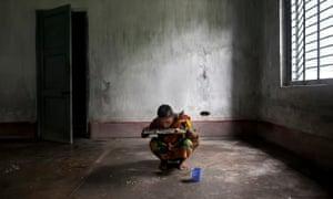 Pabna mental health hospital, Bangladesh