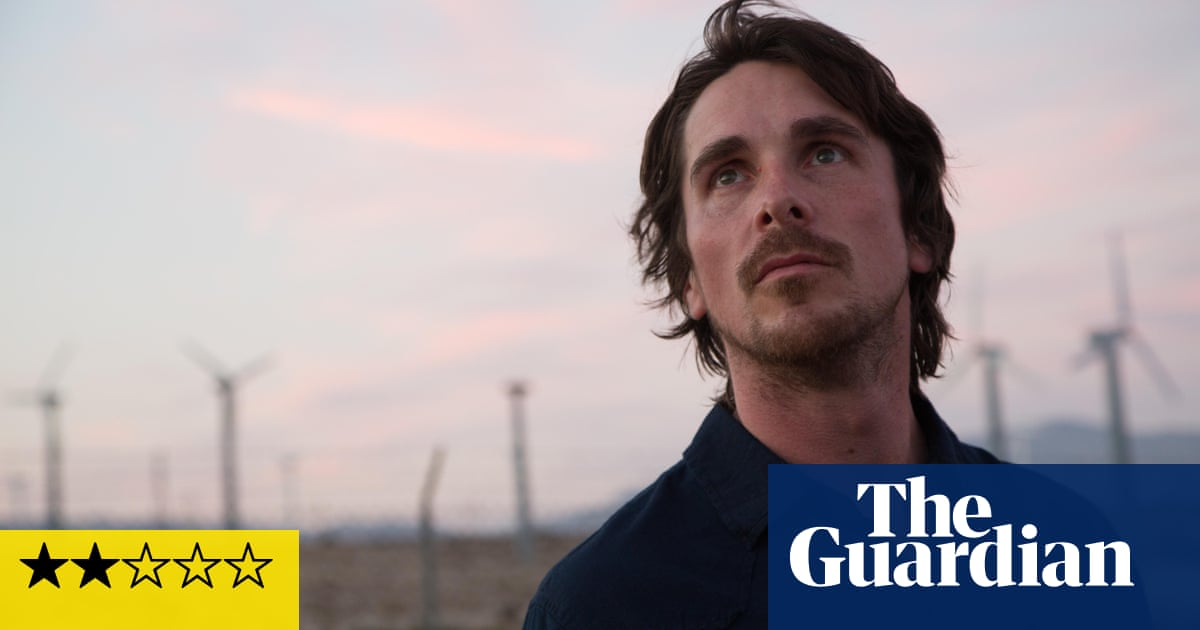 Knight of Cups review – nudging into self-parody | Film