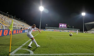 Croatia v England, UEFA Nations League, League A, Football, HNK Rijeka Stadium, Rijeka, Croatia - 12 Oct 2018<br>Mandatory Credit: Photo by Michael Zemanek/BPI/REX/Shutterstock (9930054at)
