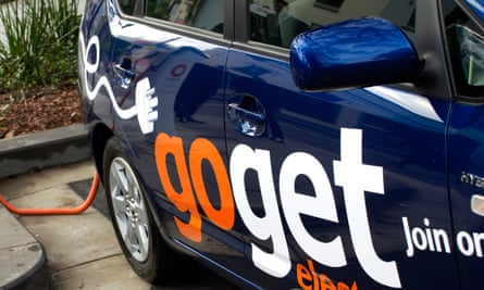 Fraud detectives praised GoGet for being 'proactive' after customer details were allegedly stolen last year.