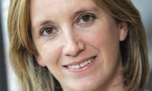 Gemma O'Doherty: 'journalists are finding new ways to tell stories'.