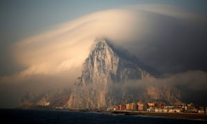 Gibraltar became a crown colony in 1830 but its constitutional status changed as the British empire receded.